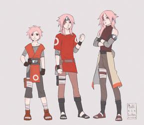 [CM#120] Naruto Custom Design OC