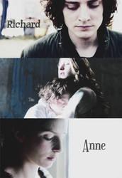 Anne Neville and Richard