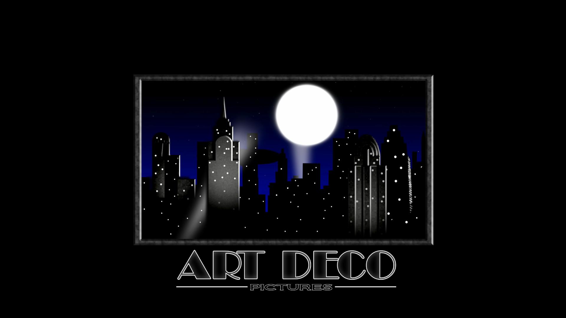 Art Deco Wallpaper 50105