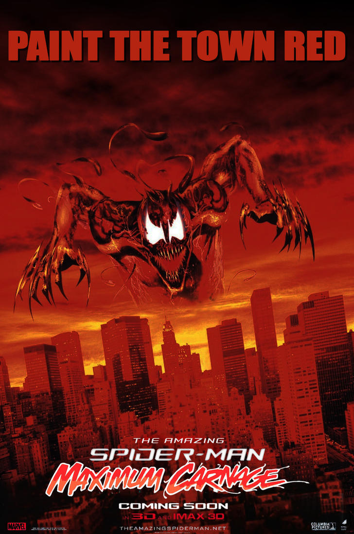 Jack Red S Hell Jack Red Reviews Spider Man Venom Series