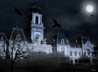 Ravens World by shadowvampire