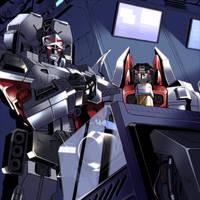 Transformers _004 by yfm