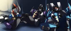 Transformers _006 by yfm