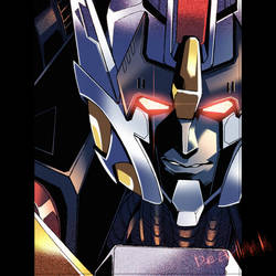 Transformers _014 by yfm