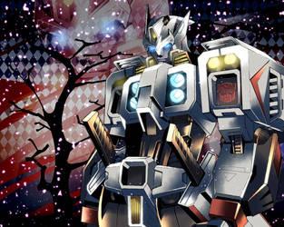 Transformers _015 by yfm