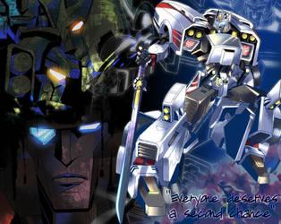 Transformers _026 by yfm