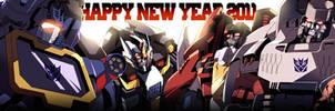Transformers _035 by yfm