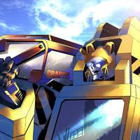 Transformers _46 by yfm
