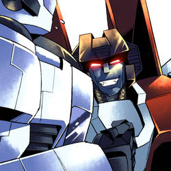 Transformers _53 by yfm