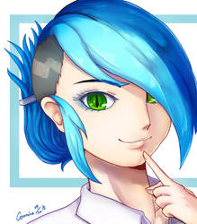 3 by Connielin718
