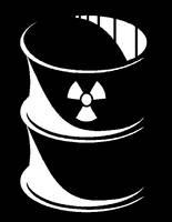Barrel Stencil by DanSandy