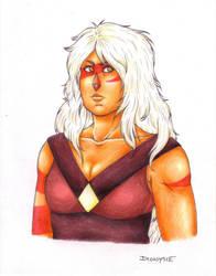 Jasper by Dionysie