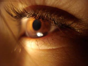 Eye by ChelseaSavage