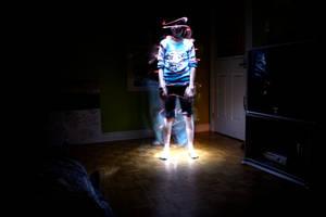 Lights by ChelseaSavage