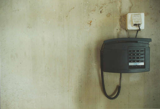 Concrete and Phone