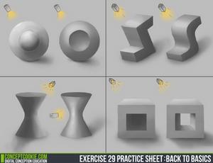 Exercise 29: Back to Basics
