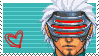 Godot Love Stamp by Hamstertastic