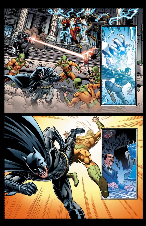 JL vs IG Page 01 RGB by derlissantacruz