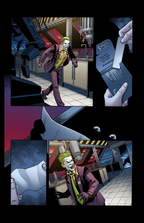 JL vs IG Page 03 RGB by derlissantacruz