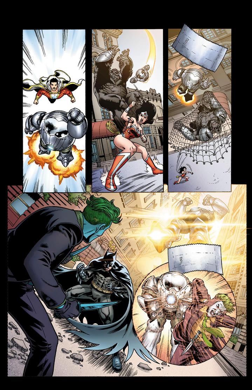 JL vs IG Page 07 RGB by derlissantacruz