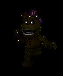 Adventure Phantom Fredbear