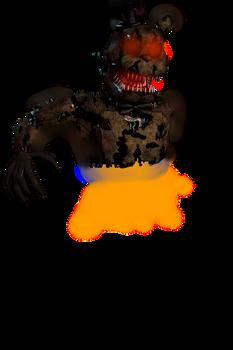 DreamFull Freddy