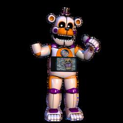 SpringLol Freddy