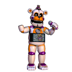 SpringLol Freddy by Purpleman88