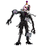 SpringLol ENNARD by Purpleman88