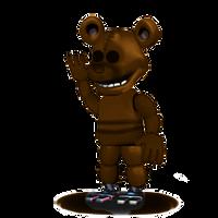 Adventure Fixed Rat by Purpleman88