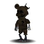 Adventure Withered R.A.T