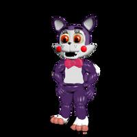 Adventure Cindy by Purpleman88