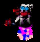 Dreamfull Funtime Freddy