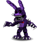 Adventure Twisted Bonnie