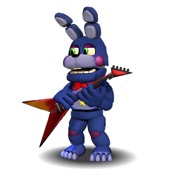 Adventure Rockstar  Bonnie