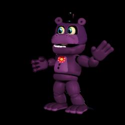 Adventure Mr Hippo