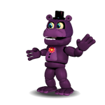 Adventure Mr Hippo by Purpleman88
