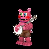 Adventure PigPatch by Purpleman88