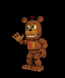 Adventure Nedd Bear