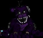Shadow Freddy by Purpleman88