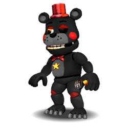 Adventure Lefty