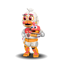 Adventure Funtime Chica