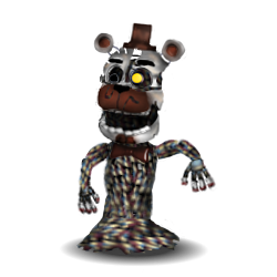 Adventure Molten Freddy