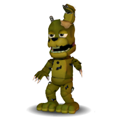Adventure Scraptrap