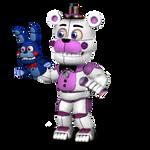 Adventure Funtime Freddy v5