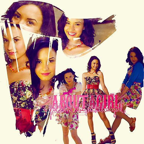 Demi Lovato by MyLifeIsDDLovatoyJB