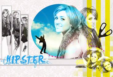 Miley Cyrus BG by MyLifeIsDDLovatoyJB