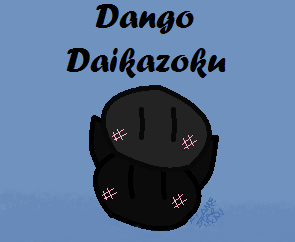Dango Daikazoku by flamestarnyan
