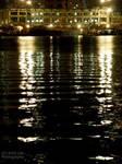 Ocean Reflects