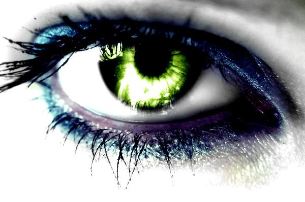 eye by colourPD